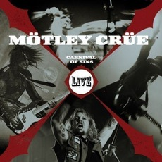 Carnival Of Sins mp3 Live by Mötley Crüe