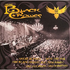 Freak 'N' Roll... Into The Fog mp3 Live by The Black Crowes