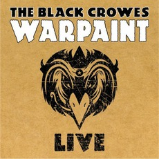 Warpaint Live mp3 Live by The Black Crowes