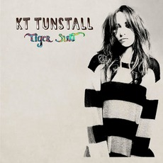 Tiger Suit mp3 Album by KT Tunstall