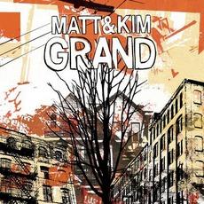 Grand mp3 Album by Matt & Kim