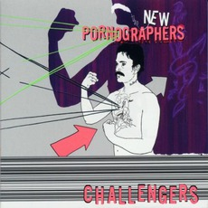 Challengers mp3 Album by The New Pornographers