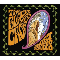 The Lost Crowes mp3 Album by The Black Crowes