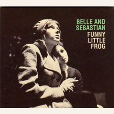 Funny Little Frog mp3 Single by Belle And Sebastian
