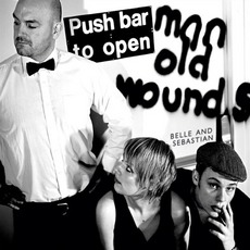 Push Barman To Open Old Wounds mp3 Artist Compilation by Belle And Sebastian