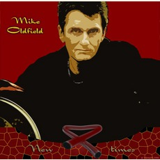 New Times mp3 Artist Compilation by Mike Oldfield