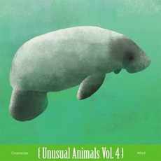 Unusual Animals Vol. 4