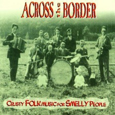 Crusty Folk Music For Smelly People