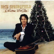 Christmas With You mp3 Album by Rick Springfield