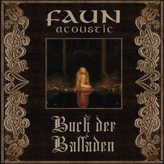 Buch Der Balladen mp3 Album by Faun