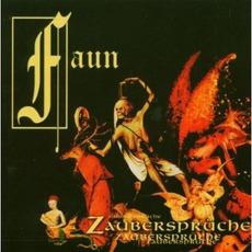 Zaubersprüche mp3 Album by Faun