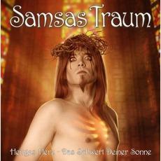 Heiliges Herz - Das Schwert Deiner Sonne by Samsas Traum