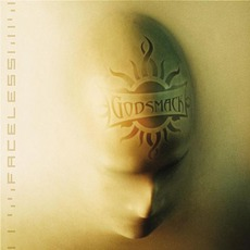 Faceless mp3 Album by Godsmack