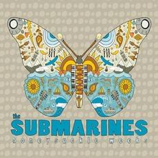 Honeysuckle Weeks mp3 Album by The Submarines