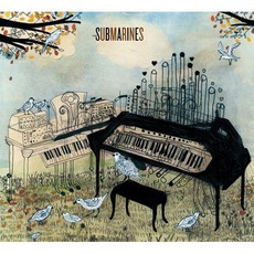 Declare A New State! mp3 Album by The Submarines