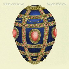 Magic Potion mp3 Album by The Black Keys