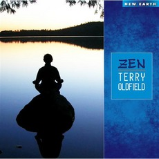 Zen: The Search For Enlightenment mp3 Album by Terry Oldfield