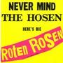 Never Mind The Hosen Here's Die Roten Rosen (Aus Düsseldorf)