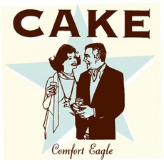 Comfort Eagle mp3 Album by Cake