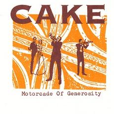Motorcade Of Generosity mp3 Album by Cake