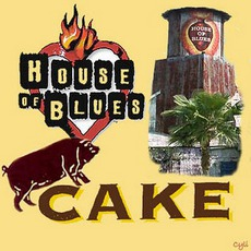 Live At The House Of Blues mp3 Live by Cake