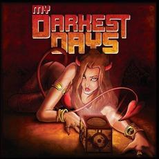 My Darkest Days mp3 Album by My Darkest Days