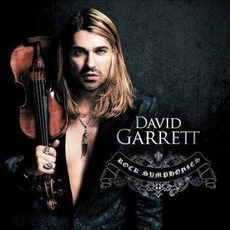 Rock Symphonies mp3 Album by David Garrett