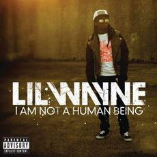 I'm Not A Human Being