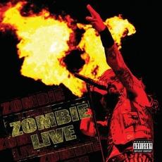 Zombie Live mp3 Live by Rob Zombie