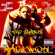 Only Built 4 Cuban Linx... mp3 Album by Raekwon