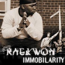 Immobilarity mp3 Album by Raekwon