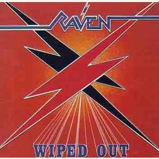 Wiped Out mp3 Album by Raven