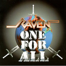 One For All mp3 Album by Raven