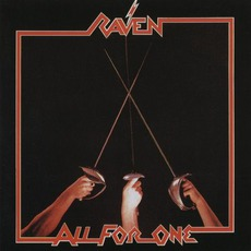 All For One (Re-Issue) mp3 Album by Raven