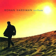 Anthem mp3 Album by Ronan Hardiman