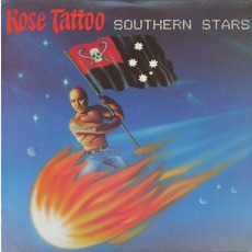 Southern Stars mp3 Album by Rose Tattoo