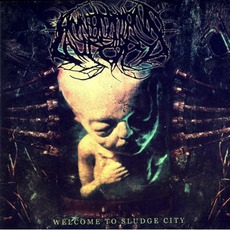 Welcome To Sludge City