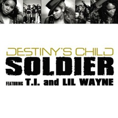 Soldier mp3 Single by Destiny's Child