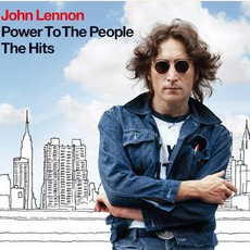 Power To The People: The Hits mp3 Artist Compilation by John Lennon