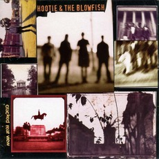 Cracked Rear VIew mp3 Album by Hootie & the Blowfish