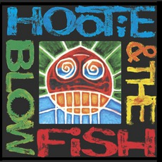 Hootie & The Blowfish mp3 Album by Hootie & the Blowfish