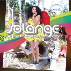 Sol-Angel And The Hadley St. Dreams mp3 Album by Solange