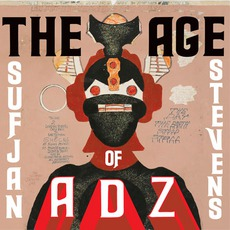 The Age Of Adz mp3 Album by Sufjan Stevens