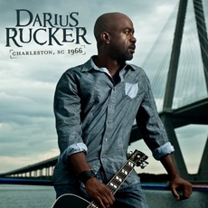 Charleston, Sc 1966 mp3 Album by Darius Rucker