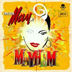 Mayhem mp3 Album by Imelda May