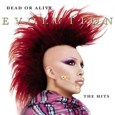 Evolution: The Hits by Dead Or Alive