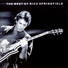 The Best Of Rick Springfield by Rick Springfield