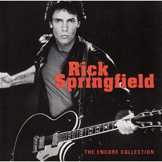 The Encore Collection by Rick Springfield