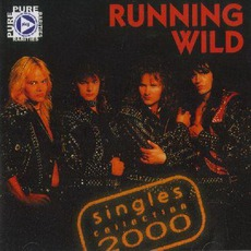 Singles Collection 2000 mp3 Artist Compilation by Running Wild