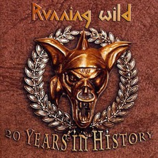 20 Years In History mp3 Artist Compilation by Running Wild